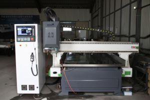 Zxx-1325b CNCの鋭い切断および粉砕のためのガラス作業区の機械装置