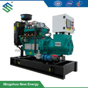 小さいBiogasのプラントのための30kw Biogasの発電機