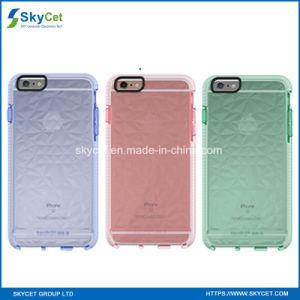 Móvil de la alta calidad/cajas/cubiertas del teléfono celular para el iPhone 6/6 Plus/7/7 más