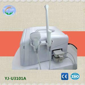 Scanner van de Ultrasone klank van de hoogstaande en Lage Prijs de volledig-Digitale Draagbare (yj-U3101A)