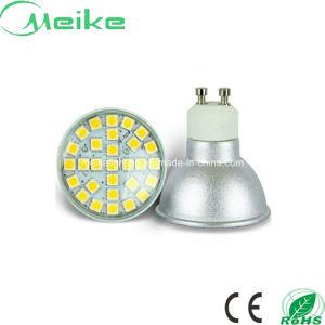 5W SMD 5050 GU10 LED Bulb Light LED Spot Light