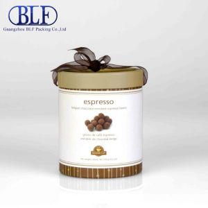 Раунда картона подарочная упаковка (BLF-GB041)