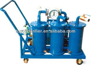 Mobleのタイプ変圧器オイルの浄化および満ちる器具