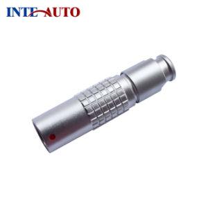 El componente Odus conector electrónico push-pull (Sustitución PHG. 3B. 318)