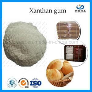 中国の食品等級のXanthanのゴム