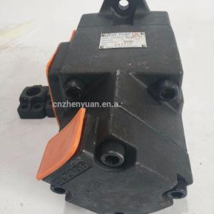 La pompe hydraulique PV2R12-2 série haute vitesse double les pompes à palettes avec