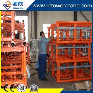 建物のための製造業者1tの構築の起重機