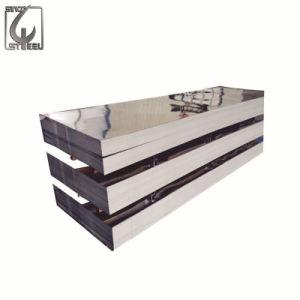 Strato dell'acciaio inossidabile 304L 316 316L di prezzi di fabbrica 304