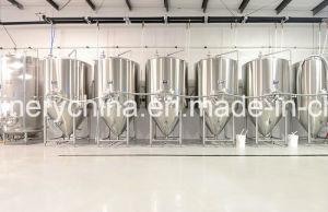 Personalizando Preparar chaleira / Tanque de Cerveja / Tanque Cervejeira / Barril de Cerveja / Tina / equipamento de cerveja