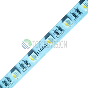 Indicatore luminoso di striscia flessibile di colore LED di SMD5050 RGBW