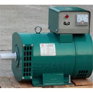 10kw St Single Phase Dynamo Generator Head AC Alternator
