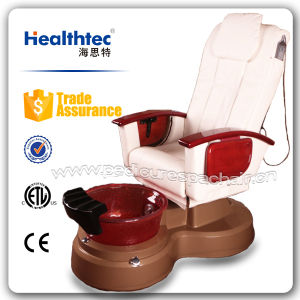 2015 Hottest Newest Health Nail Massage Machine with FRP Basin (D401-3901)