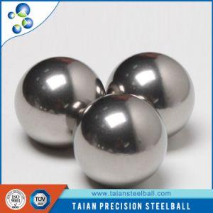 G40-G1000 Шлифовальные средства массовой информации углерода стальные шарики