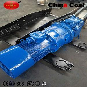 Trasportatore Chain elettrico protetto contro le esplosioni della ruspa spianatrice di estrazione mineraria Sgb420/30