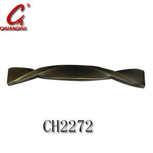 亜鉛合金の家具のハードウェアのキャビネットのハンドル(CH2272)