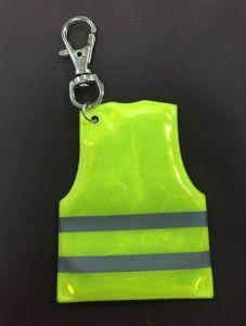 안전 Vest, Promotion Gift를 위한 Key Holder