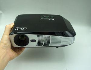 Qualität Smart Projector mit 3D und HD für Home Theatre