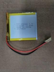 정제 PC를 위한 5467100 리튬 중합체 건전지 3.7V 4300mAh