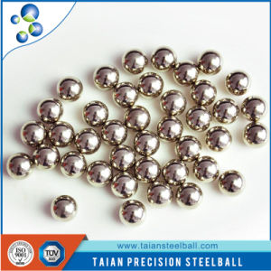 Factory High Quality Carbon Steel Ball 11.1125mm 7/16