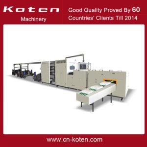 A4コピー用紙の打抜き機(Koten-E1300)