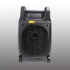 Potência nominal do gerador de Saída 3.0Kw para aplicação em casa