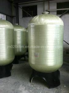 150 Psi PE Liner vetroresina Serbatoio 4072 con il certificato CE per il trattamento delle acque