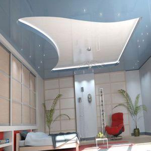 Хорошее качество ПВХ панели потолка DC-86