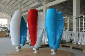 400W Vertical Wind Generators voor Home