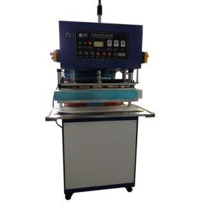 soldadora neumática del PVC el de alta frecuencia 8kw para el encerado