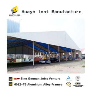 Grande Promoção de PVC evento exposições tenda para o Trade Show