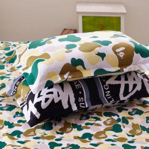 Preiswerte Haupttextilschlafzimmer-Bettwäsche-Bettwäsche