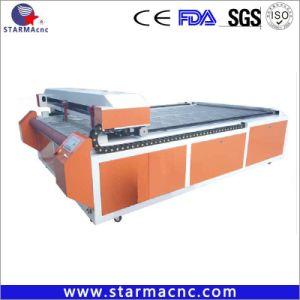 Jinan Starmacnc CO2 de metal y metaloide de corte por láser Máquina de grabado