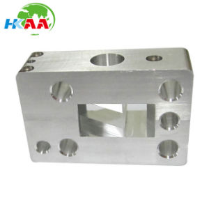Carcasa de aluminio CNC anodizado en color para Custom Vape Mod.