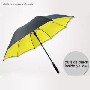Las ventas de caliente Publicidad Hotel Gran paraguas Golf con logo Imprimir