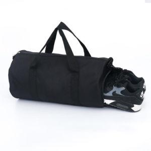 Logotipo personalizado fábrica Duffel Bag duraderos de alta calidad bolsas de deporte Gimnasio