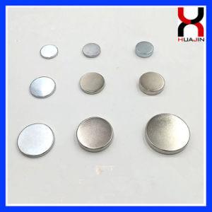 La Chine le néodyme NdFeB ronde permanente/cache/anneau/arc/disc/vérin/aimant à tête fraisée