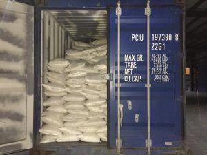 Phosphate monocalcique MCP 22%Min granulaire Additves d'alimentation