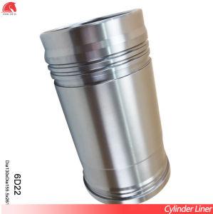 la fodera del cilindro 8n5676 misura i modelli industriali D339 del gatto del trattore a cingoli