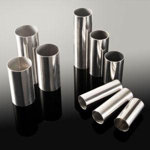 La Chine Foshan Fabrication Hot Sale étiré à froid Tubes soudés en acier inoxydable de précision pour la construction & décoration