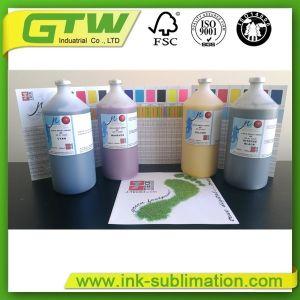 J-Teck J-Eco sublimação de tinta para impressão digital