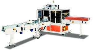 Alta velocidade programável automático saco tecido Facial Embalagem Máquina de Papel