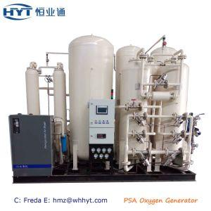 省エネHYTのブランドの企業の酸素の発電機の酸素のガスの生産工場(必要とされるエージェント)