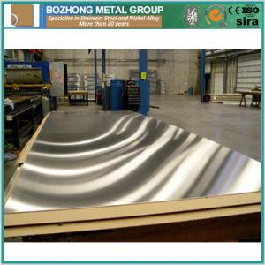 304 316L 904L 2205 2507 254smo strato laminato a caldo dell'acciaio inossidabile del titanio Gr2 no. 1