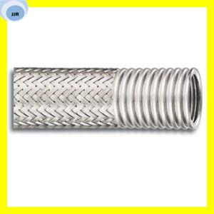 Tubo flessibile degli ss 1