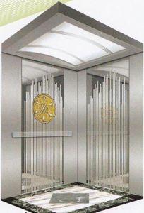 Handelsgebäude-Passagier-Höhenruder-Preis