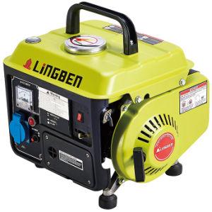 650W 950 conjunto gerador a gasolina