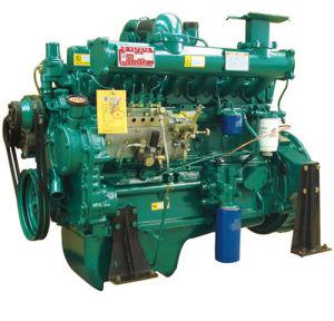 Dieselmotor 110kw (R6105AZLD)