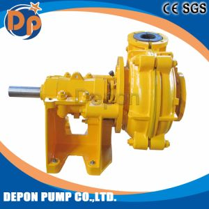 Centrífuga Heavy Duty de alta presión de la minería de la bomba de lodo