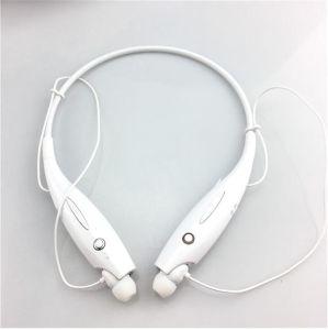Оптовые цены Обд-730 беспроводная гарнитура с шейным ободом наушников Bluetooth стерео высокой четкости