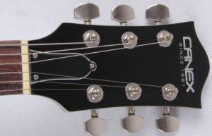 Guitare électrique/guitares basses électriques/instruments musicaux (FG-307)